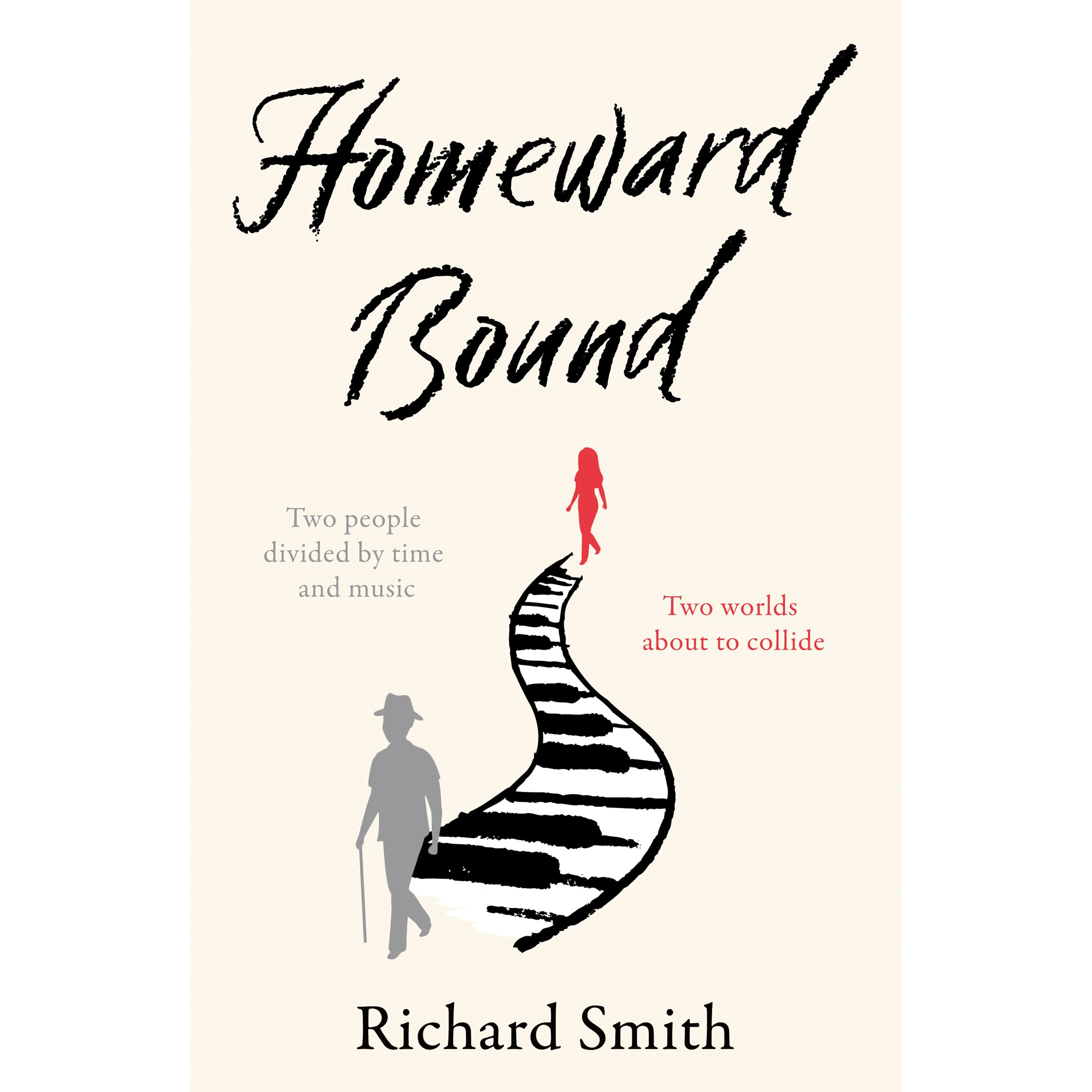 Homeward Bound by Richard Smith
