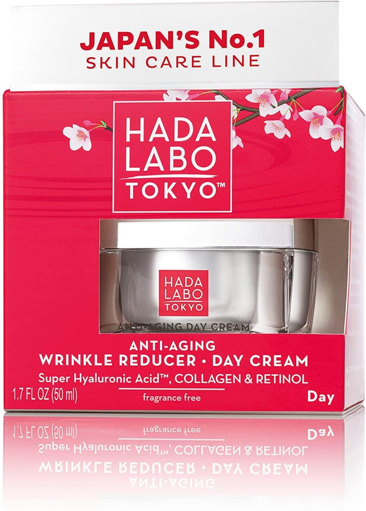Hada Labo Anti Aging |Day Cream