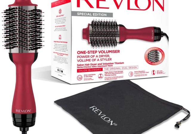 Revlon Dryer Volumiser