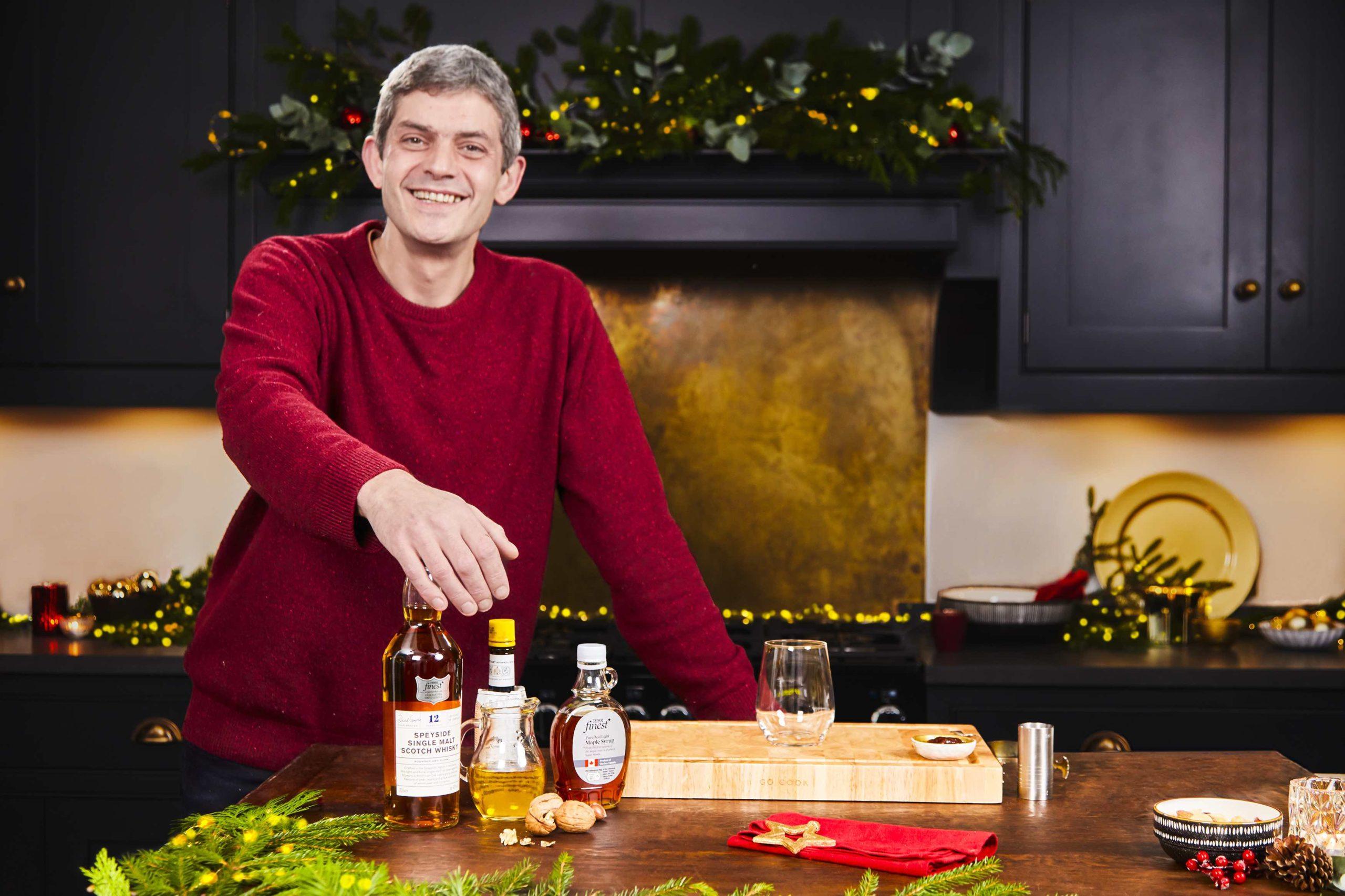 Merlin's Cocktails