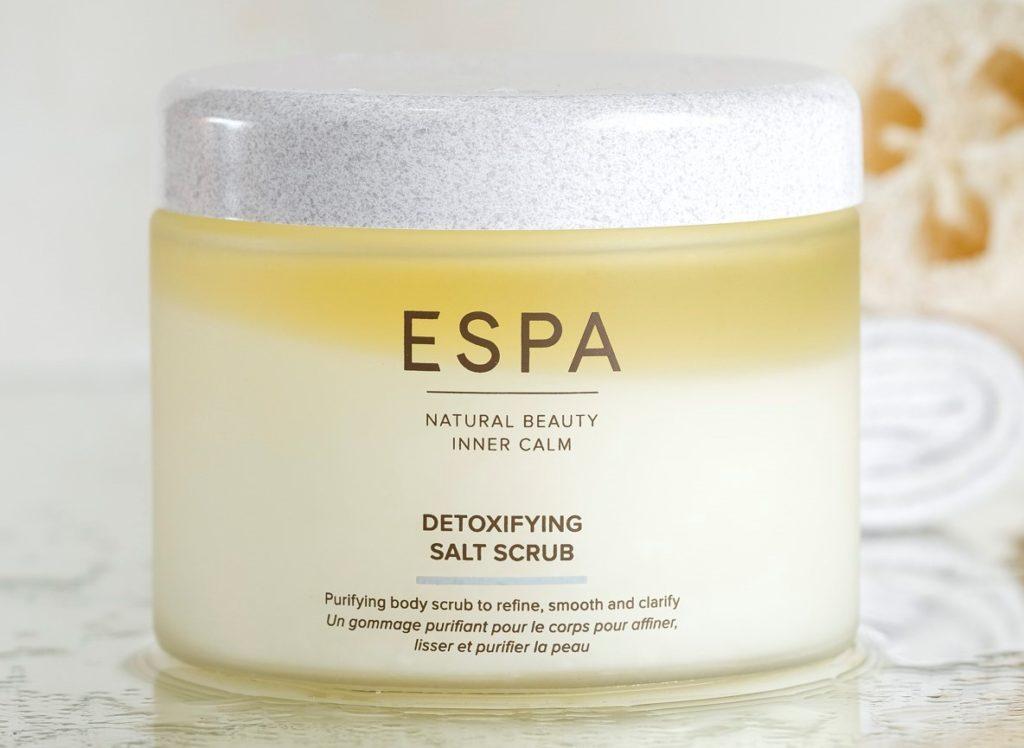 ESPA Detoxifying Salt Scrub