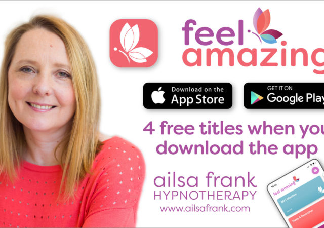 Feel Amazing by Ailsa Frank