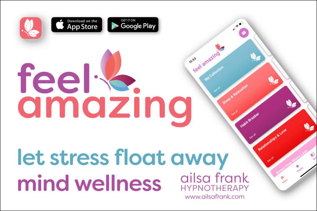 Feel Amazing App