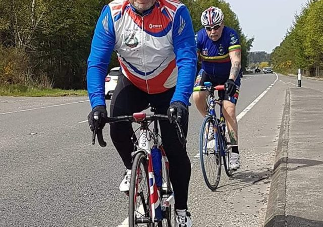 Help for Heroes BBBR