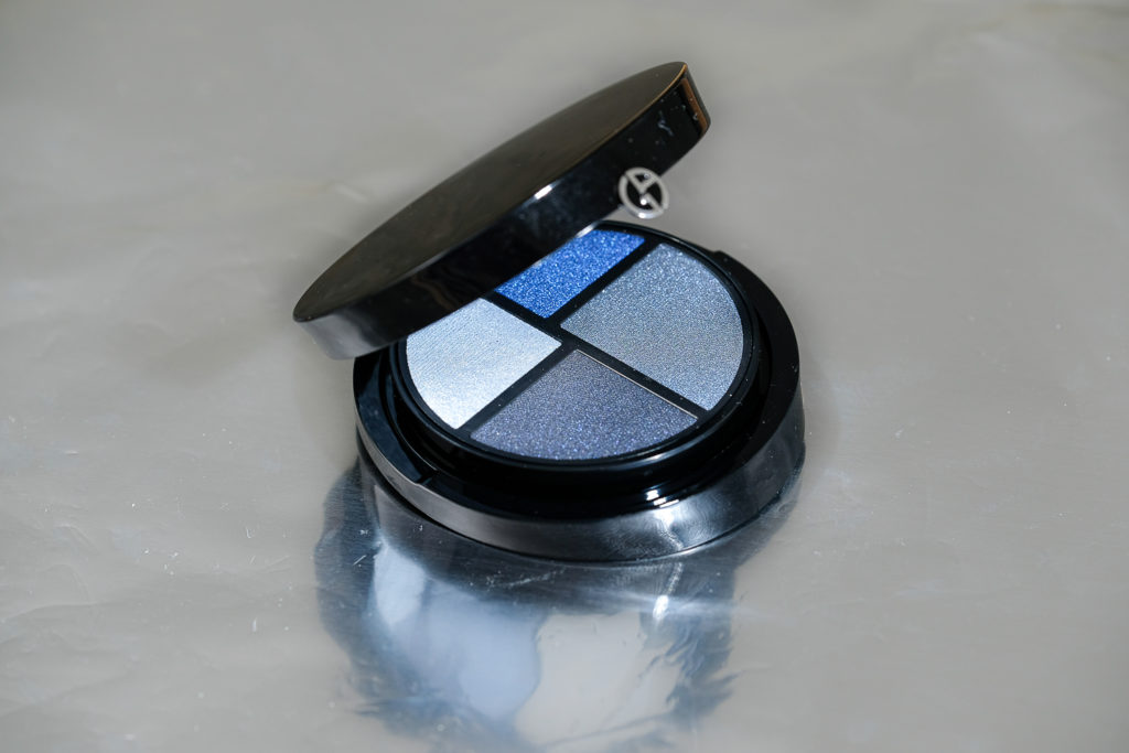 Georgio Armani eyeshadows