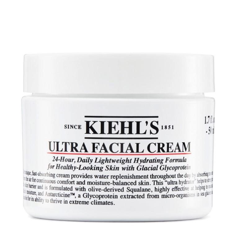 Kiels Ultra Facial