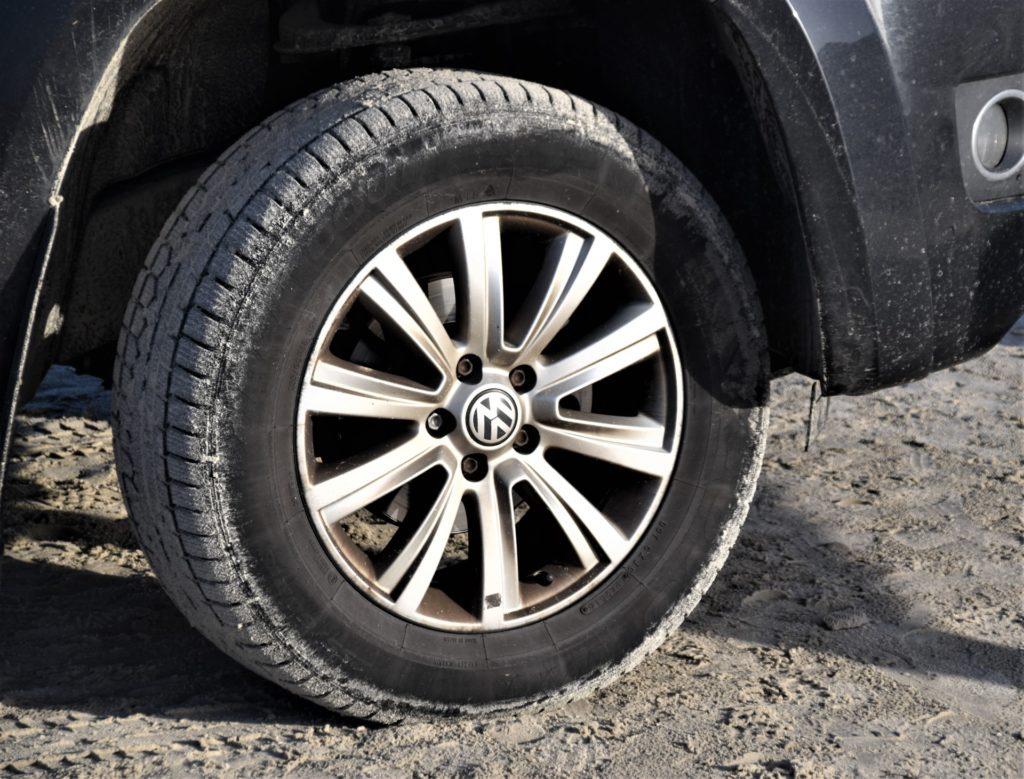 Life Saving Tyre Tips
